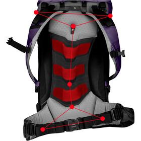 Mammut Trea Spine 35 Backpack Women 35l galaxy-black